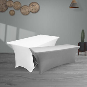 Beauty Massage Bed Table Cover Elastic Spa Salon Party Banquet Couch Sheet Bed