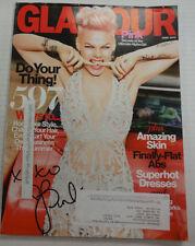Glamour Magazine Pink & Amazing Skin June 2013 122914R