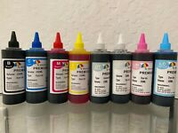 8x250ml For Canon Pixma Pro-100 premium refill dye ink cartridge CLI-42