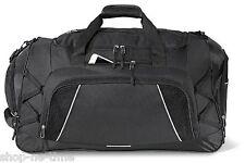 "Gemline Pioneer 25"" Sport Duffel Bag Great for Gym or Travel - New"
