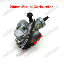 28mm Mikuni Carburetor For Yamaha Blaster 200 YFS200 1998 1999 2000 2001 2002