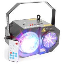 Beamz schwanken DEL jellyball mit laser und LEDs Orgel mit Fernbedienung IR