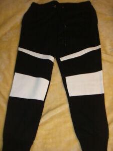 Las Mejores Ofertas En Pantalones Negros Para Hombres Forever 21 Ebay