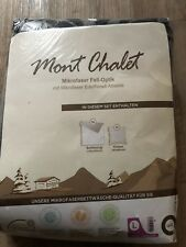 Qvc Bettwäsche Mont Chalet Günstig Kaufen Ebay