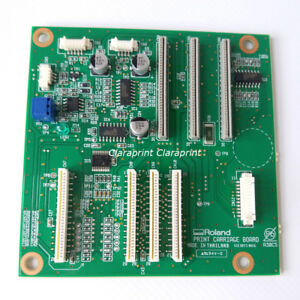 Original VS-640i Print Carriage Board for Roland RF-640 VS-300i VS-540i Printer