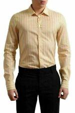 Camicie casual e maglie da uomo multicolore Versace