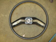 82-86 Ford Truck Steering Wheel F150 250 350 Bronco 82 83 84 85 86 OEM D-SPLINES