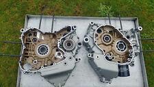 DUCATI 848 EVO SUPERBIKE CRANK CASES ENGINE MOTOR CRANKCASE PAIR