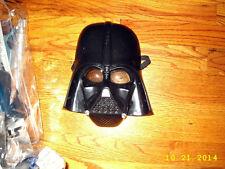 Star Wars Darth Vader Halloween Costume Mask for child 4-12 used in gret shape