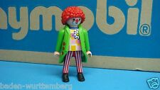 Playmobil clown circus figure klicky mini diorama toy made in Germany 157
