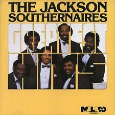 Jackson Southernaires - Greatest Hits - New Factory Sealed CD