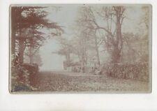 Vintage RP Postcard Berkshire Taylor Caversham 508b