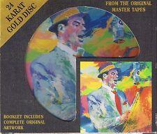 Sinatra, Frank Duets DCC ORO CD con Slip cover RAR