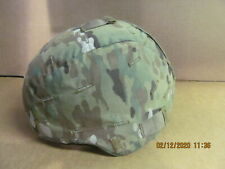 Protective Products BHC Level IIIA Large Combat Helmet w/ Skydex Upgrade Pad Kit