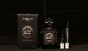 Black Perfecto by La Petite Robe Noire Guerlain - Choose a sample size
