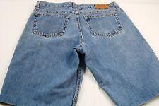 Arizona Jeans Men's 36W x 12L Relaxed Denim Jean  Shorts #V070