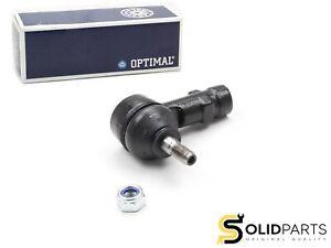 1x Original Optimal Track Rod End for Opel Corsa a B C Tigra Combo / Smart