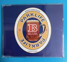 BLUR - Parklife (Rare 1994 *NEW* Sealed CD)