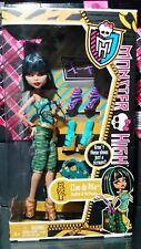Monster High Cleo De Nile I Heart Love Shoes 2013