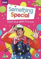 Something Special - Days Out With Friends [DVD][Region 2]