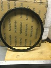 Datsun Roadster U20/R16 Fly Wheel Ring Gear NOS