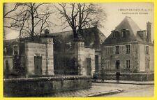 cpa Rare 91 - CHILLY MAZARIN (Essonne) Les DOUVES du CHÂTEAU