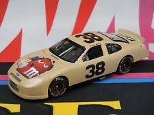 Elliott Sadler #38 M&Ms / Test Car 2005 1:24 Elite