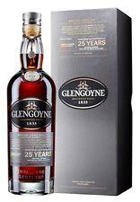 1 BT. whisky GLENGOYNE 25 YO 43%