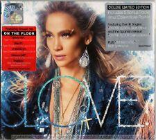 JENNIFER LOPEZ Love? MALAYSIA DELUXE LIMITED EDITION DIGIPAK CD RARE FREE SHIP