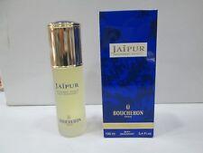 """ JAIPUR de BOUCHERON - PARIS "" Deodorante Donna 100ml Spray - Vintage"