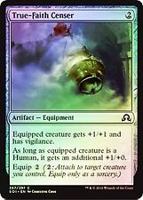 True-Faith Censer FOIL Shadows over Innistrad NM-M Artifact Common CARD ABUGames