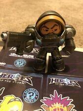 BlizzCon Funco James Raynor Figure