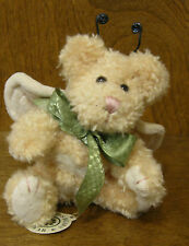 """Boyds Plush Ornaments #56221-12 Dinkle B. Bumbles, 5.5"""" New From Retail Store"""