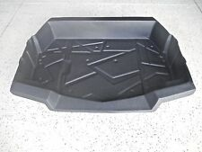 Bed Liner Polaris RZR Rubber formed mat, laser Fit! 900 XP 2012-2014 NEW! cargo