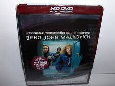 Being John Malkovich-John Cusack,Cameron Diaz (Hd-Dvd)->Free To Us