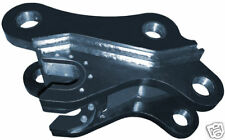New Manual Backhoe Quick Hitch Coupler for John Deere 310E(Includes Pins)
