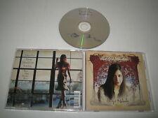 VANESSA CARLTON/BE NOT NOBODY(A&M/0694933072)CD ALBUM