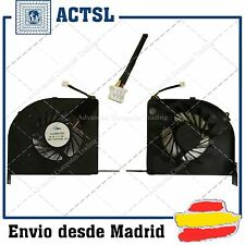 VENTILADOR HP PAVILION DV6-2150ES LAPTOP FAN 579158-001 Intel CoreT i7