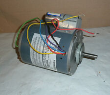 New! General Electric Motor - 1/12 HP, 1050 RPM, 208-230V - 5KCP29FG3408S