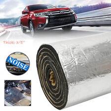 30ft Moisture Proof Scratch Resistant Sound Absorb Noise Insulation Heat Shield Fits 2009 Silverado 1500