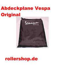 Abdeckplane, Faltgarage Vespa Fly, Liberty, Original