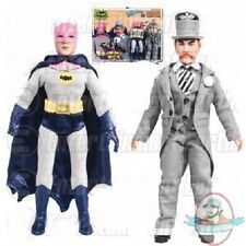 Batman Classic 1966 TV Series Contaminated Cowl Batman vs. Mad Hatter