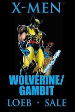 X-Men: Wolverine/Gambit (X-Men (Marvel Paperback) LikeNew