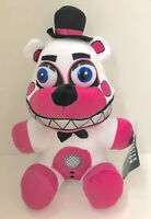 Five Nights At Freddy's Sister Location Funtime Freddy Plush Toy - 12""