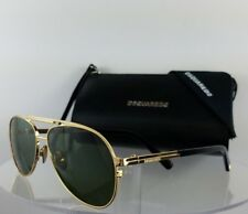 Brand New Authentic Dsquared2 Sunglasses DQ 0280 Dean 30N 57mm Frame DQ280