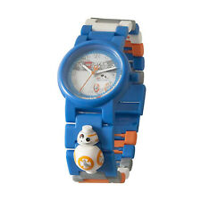 LEGO® Star Wars BB-8 Buildable Kids' Watch NEW IN STOCK