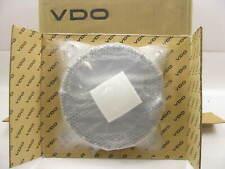 VDO FA70210 A/C Condenser Fan Assembly Fits 2002-2004 Chevrolet Tracker