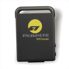 TK106 Mini Realtime Personal 4 Band GSM/GPRS GPS Tracker Car Tracking Device New