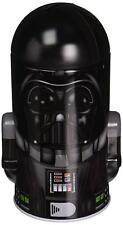 "Star Wars Darth Vader Round Tin Coin Piggy Bank - 7""x4.5"""