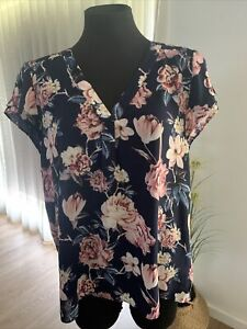 Ladies Size 14 Just Jeans Top NWT